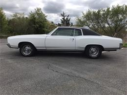 Picture of Classic 1970 Chevrolet Monte Carlo located in Westford Massachusetts Offered by B & S Enterprises - L30A
