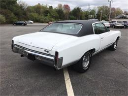 Picture of 1970 Chevrolet Monte Carlo - $10,900.00 - L30A
