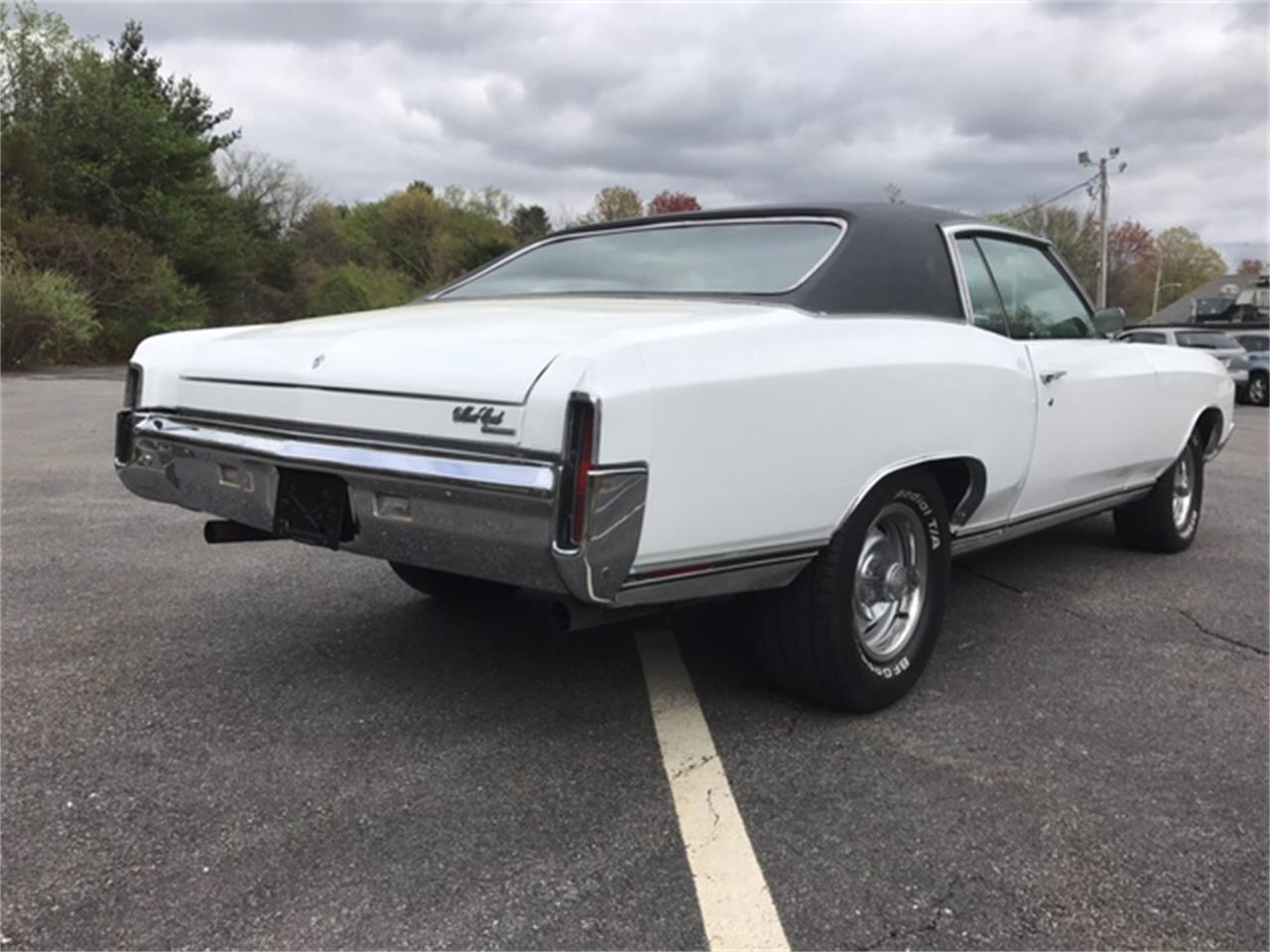 Large Picture of Classic '70 Monte Carlo located in Massachusetts - $10,900.00 Offered by B & S Enterprises - L30A