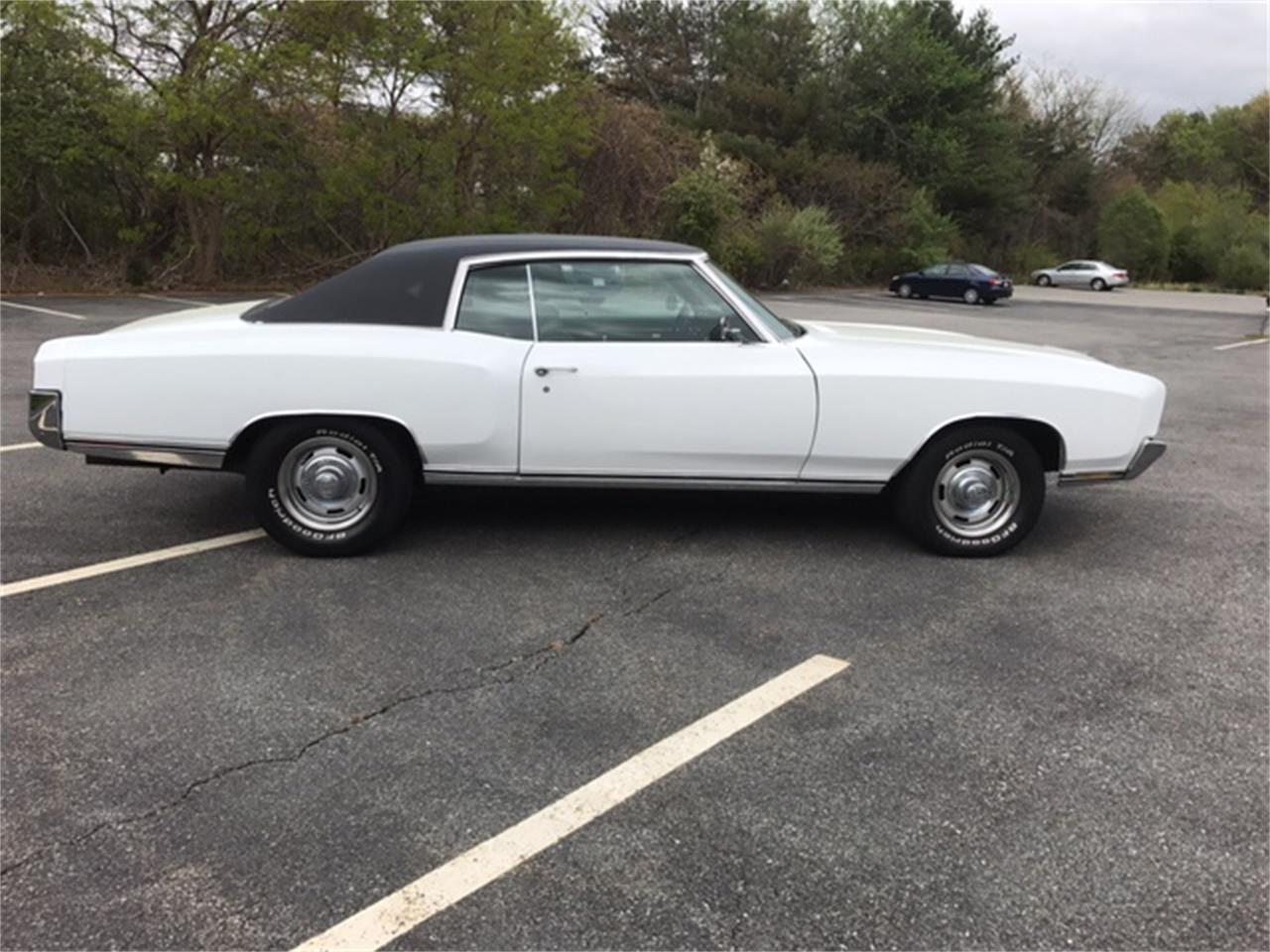 Large Picture of Classic 1970 Chevrolet Monte Carlo Offered by B & S Enterprises - L30A