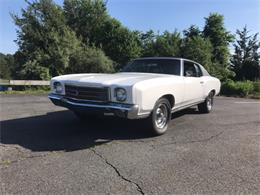 Picture of 1970 Chevrolet Monte Carlo located in Massachusetts - L30A