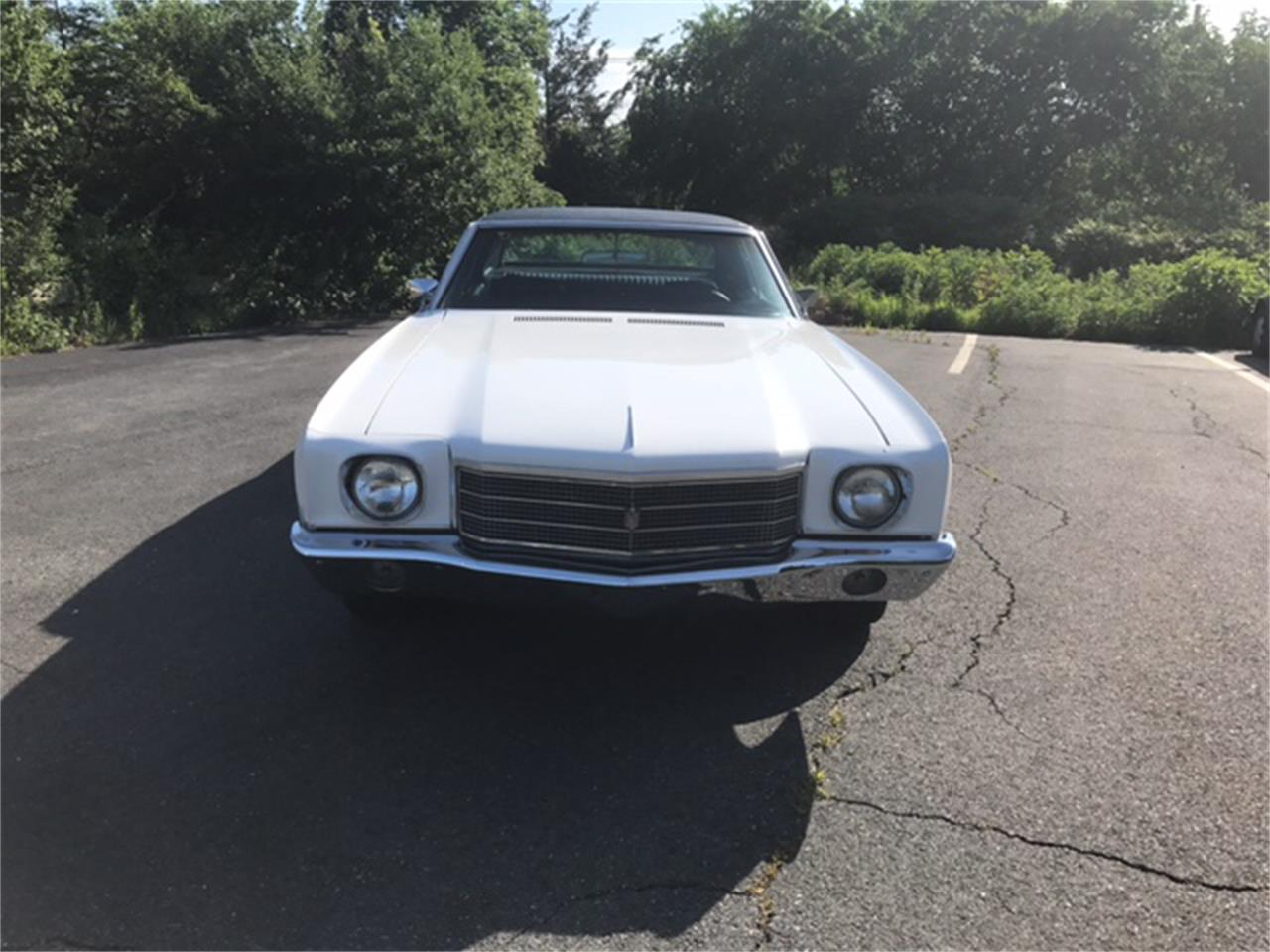 Large Picture of Classic '70 Chevrolet Monte Carlo - $10,900.00 Offered by B & S Enterprises - L30A