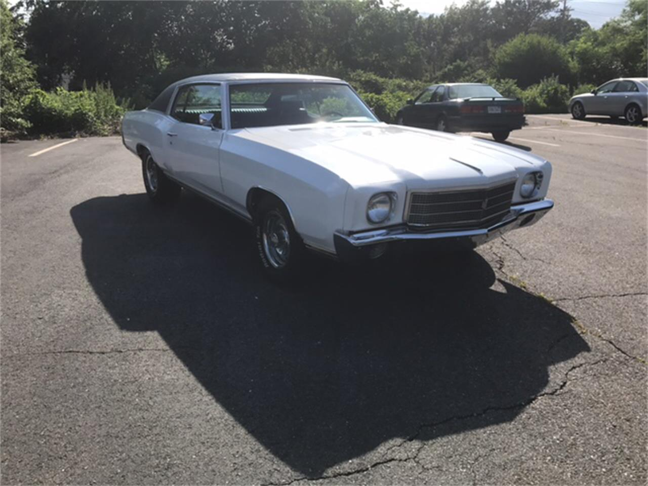 Large Picture of Classic '70 Chevrolet Monte Carlo located in Westford Massachusetts Offered by B & S Enterprises - L30A