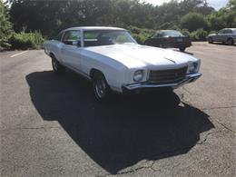 Picture of '70 Monte Carlo located in Massachusetts - $10,900.00 - L30A