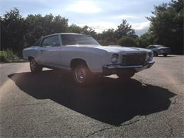 Picture of Classic 1970 Chevrolet Monte Carlo located in Massachusetts - L30A