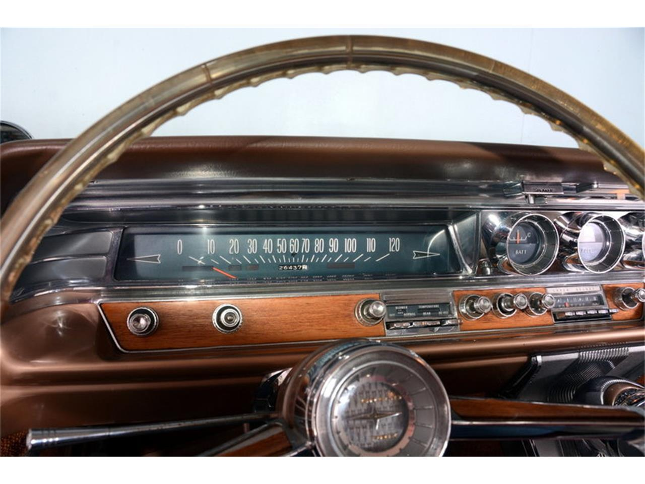 Large Picture of 1963 Grand Prix located in Volo Illinois - $24,998.00 Offered by Volo Auto Museum - L30D
