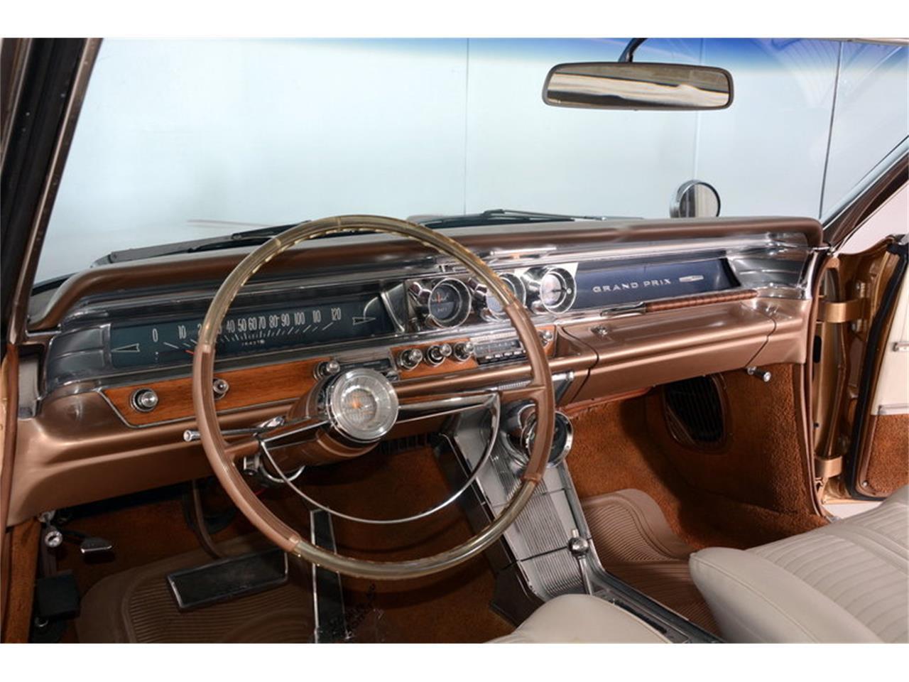 Large Picture of 1963 Pontiac Grand Prix - $24,998.00 - L30D