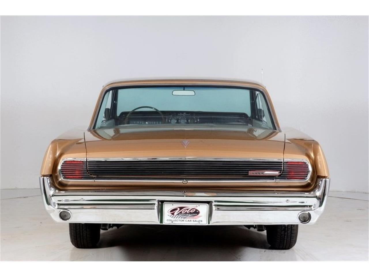 Large Picture of '63 Pontiac Grand Prix - $24,998.00 Offered by Volo Auto Museum - L30D
