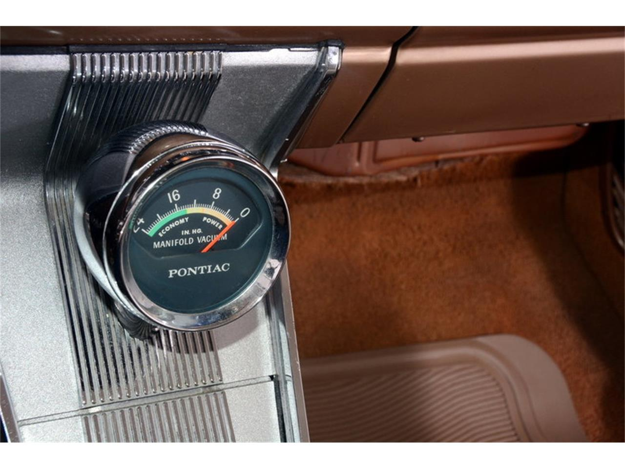 Large Picture of 1963 Pontiac Grand Prix located in Illinois - L30D