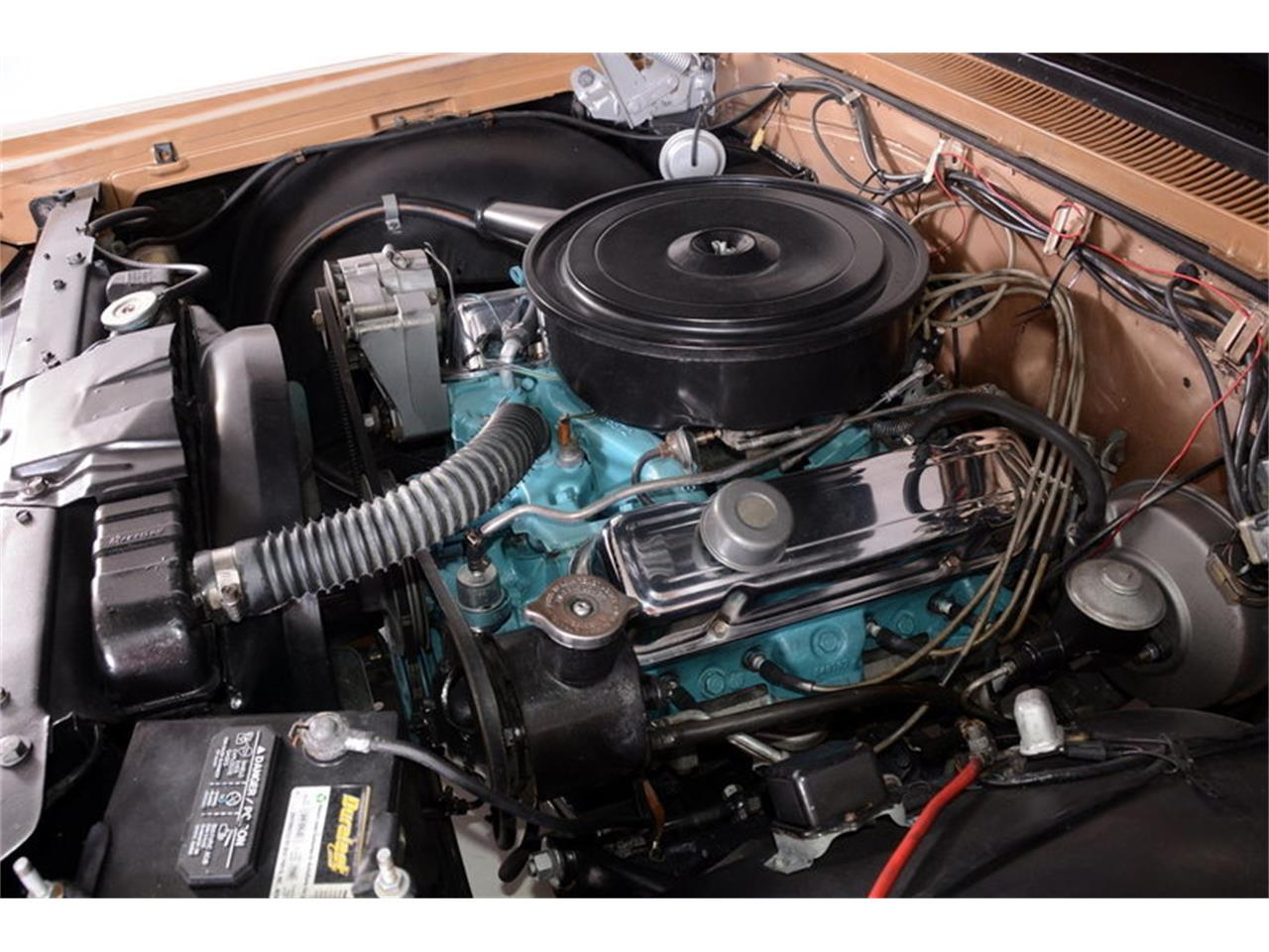 Large Picture of Classic '63 Pontiac Grand Prix Offered by Volo Auto Museum - L30D