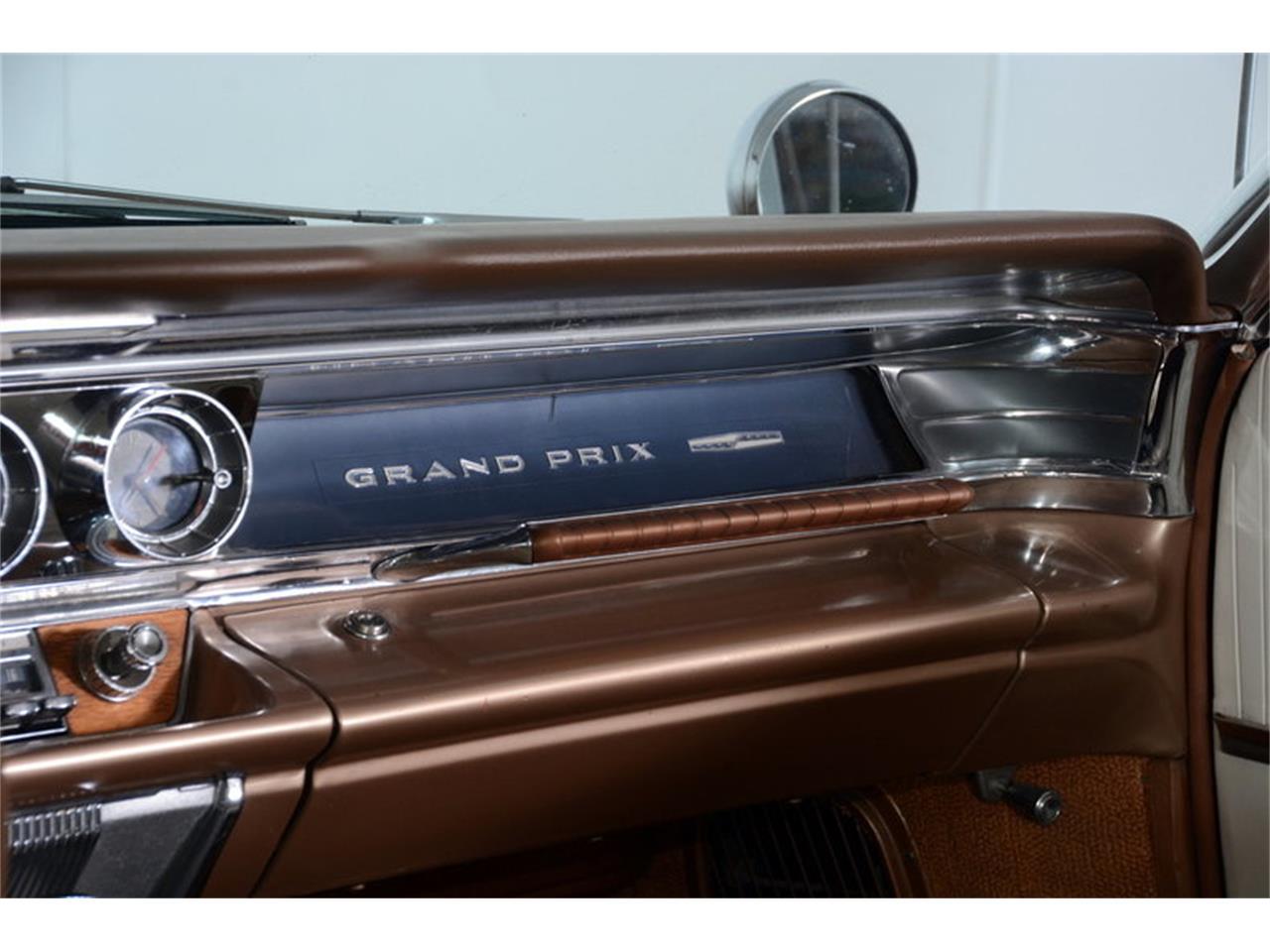 Large Picture of Classic '63 Grand Prix - L30D