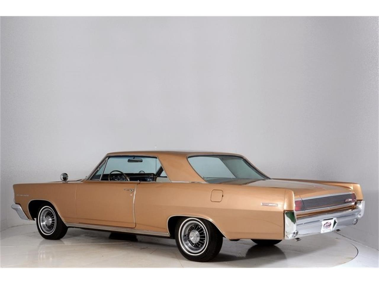 Large Picture of Classic '63 Pontiac Grand Prix - $24,998.00 Offered by Volo Auto Museum - L30D