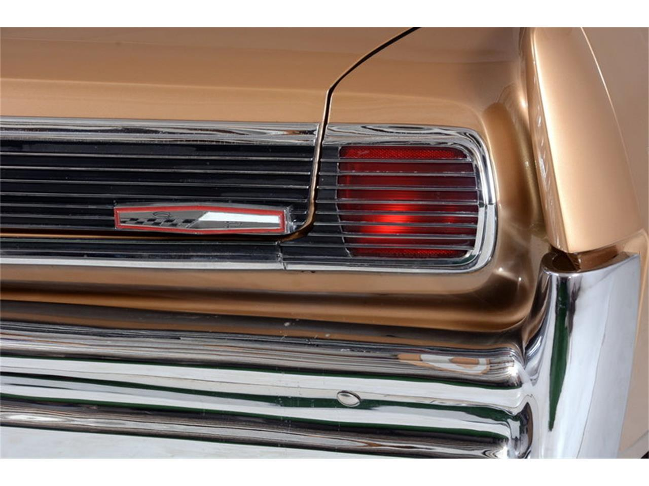 Large Picture of Classic '63 Pontiac Grand Prix located in Illinois - $24,998.00 Offered by Volo Auto Museum - L30D