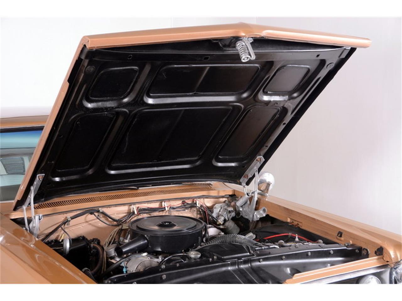 Large Picture of Classic 1963 Pontiac Grand Prix - L30D
