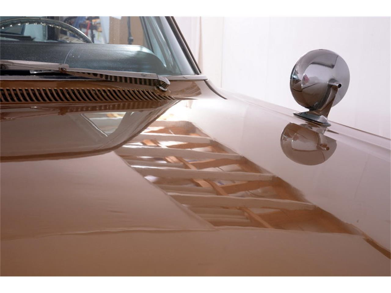 Large Picture of Classic '63 Grand Prix located in Illinois Offered by Volo Auto Museum - L30D