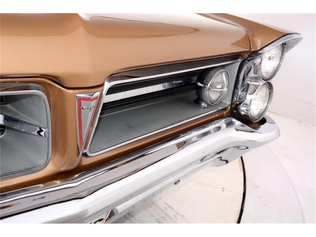 Large Picture of 1963 Pontiac Grand Prix located in Illinois Offered by Volo Auto Museum - L30D