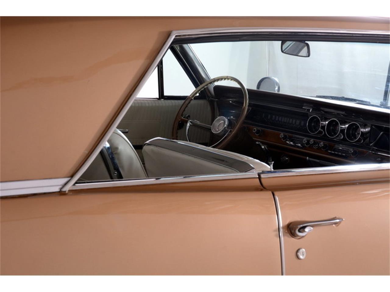 Large Picture of Classic '63 Pontiac Grand Prix located in Volo Illinois - L30D