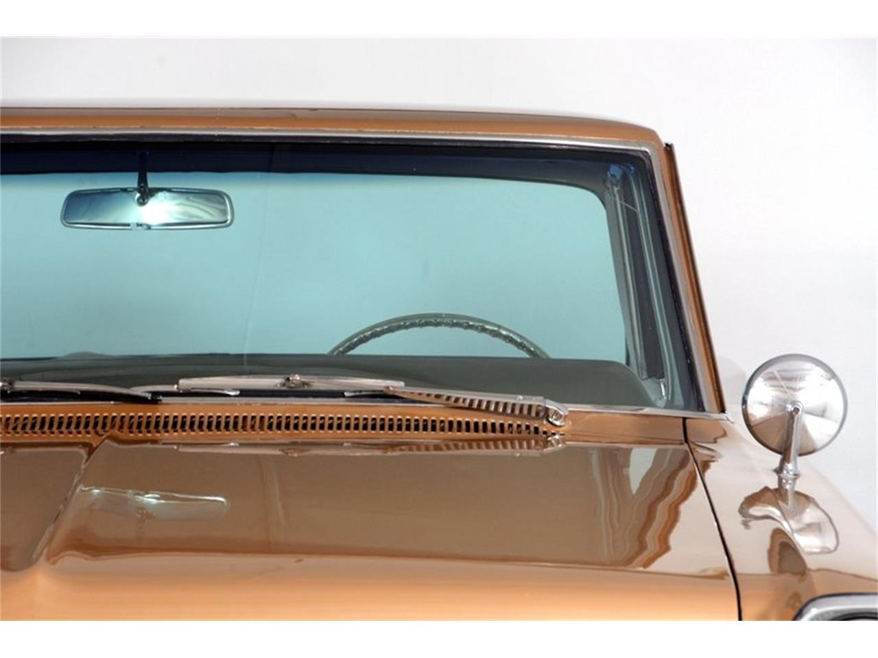 Large Picture of 1963 Pontiac Grand Prix located in Illinois - $24,998.00 Offered by Volo Auto Museum - L30D