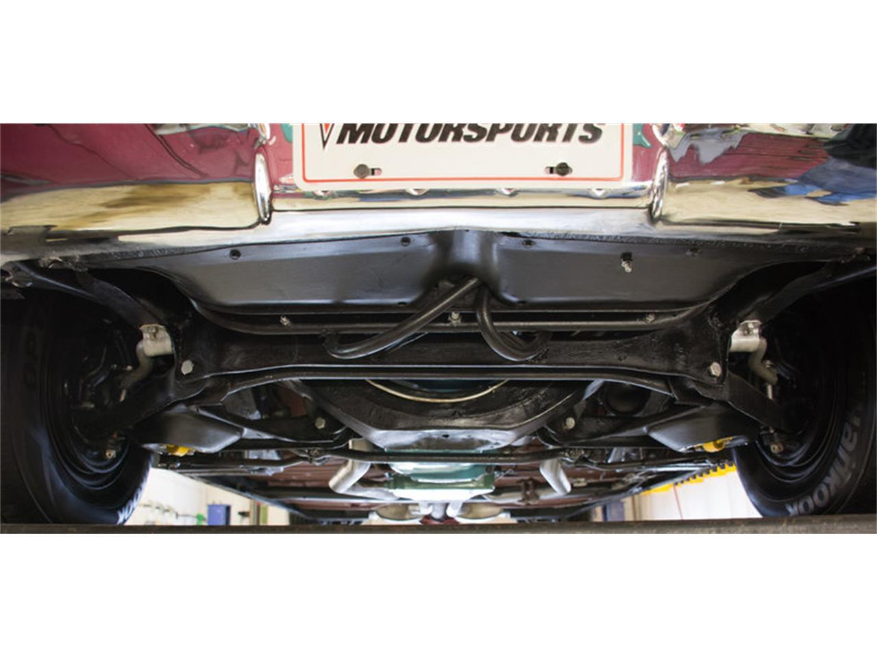 Large Picture of '63 Pontiac Grand Prix located in Volo Illinois - $24,998.00 - L30D