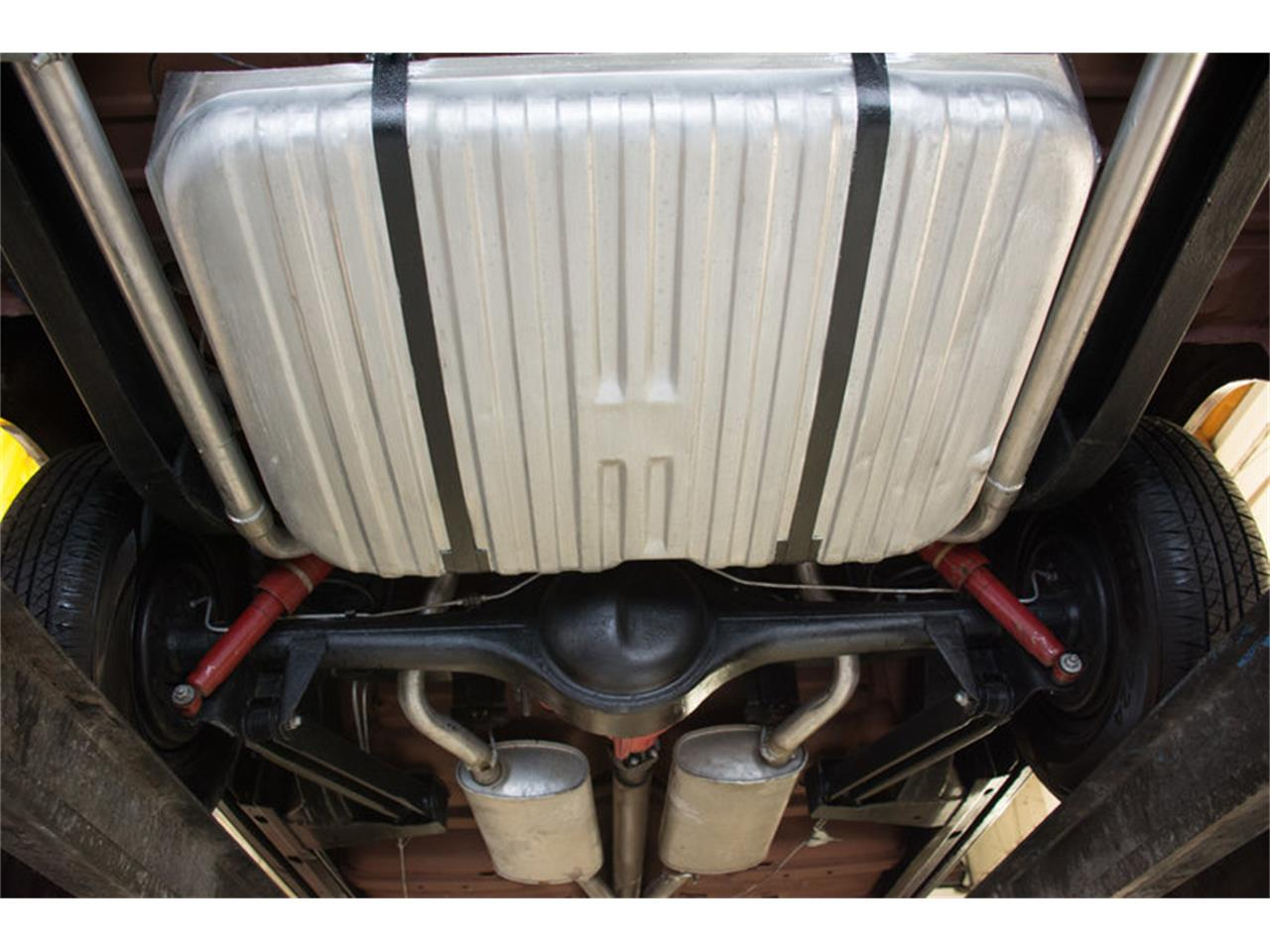 Large Picture of 1963 Pontiac Grand Prix located in Volo Illinois Offered by Volo Auto Museum - L30D