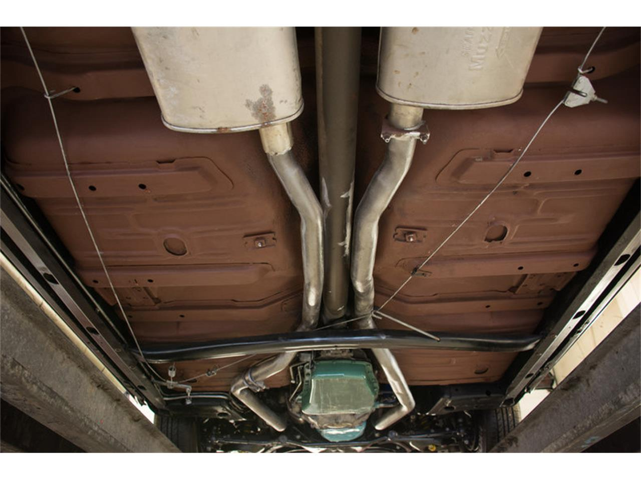 Large Picture of 1963 Pontiac Grand Prix located in Volo Illinois - $24,998.00 Offered by Volo Auto Museum - L30D