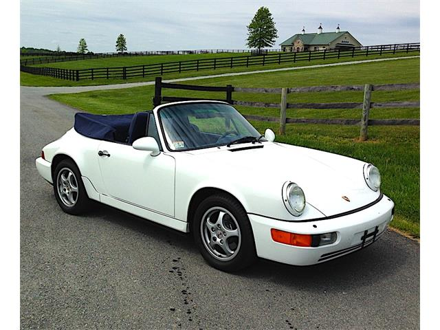 Picture of 1992 Porsche 911 Carrera - $59,500.00 Offered by  - L315