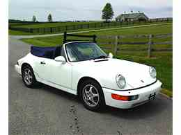 Picture of '92 911 Carrera - L315