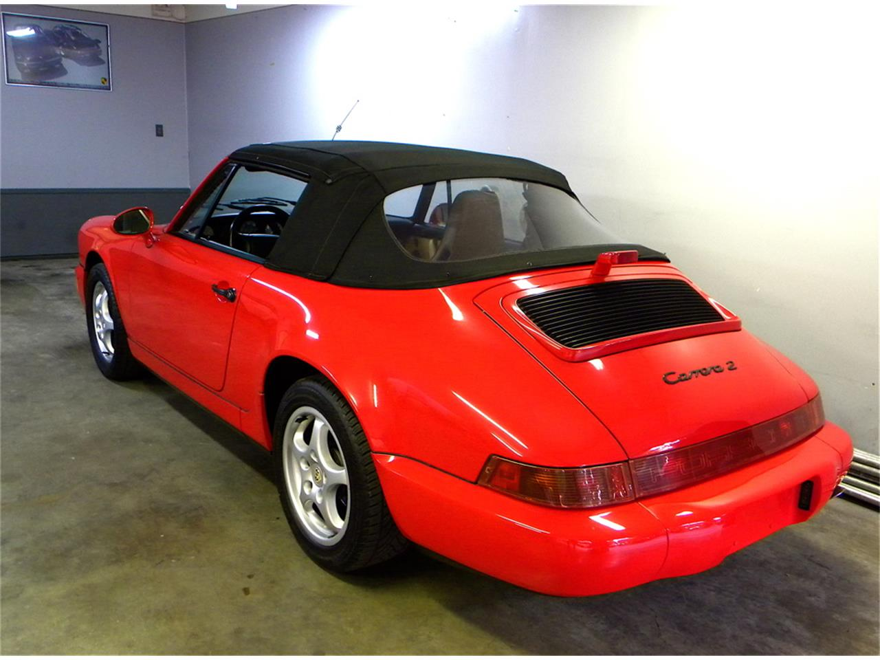 Large Picture of 1993 911 Carrera located in Pennsylvania Offered by AIC Auto Sales Inc. - L319