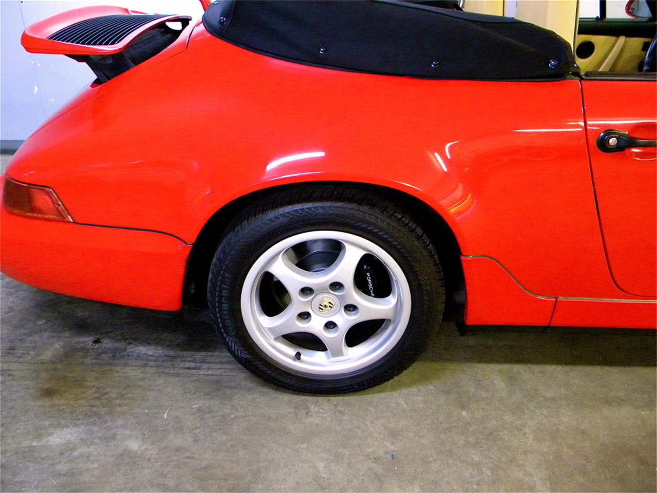 Large Picture of '93 Porsche 911 Carrera - $69,500.00 Offered by AIC Auto Sales Inc. - L319