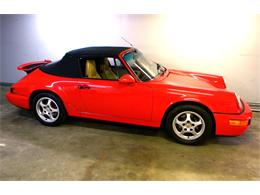 Picture of '93 911 Carrera Offered by AIC Auto Sales Inc. - L319