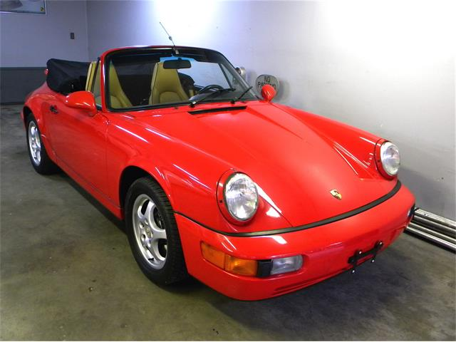 Picture of '93 911 Carrera - L319