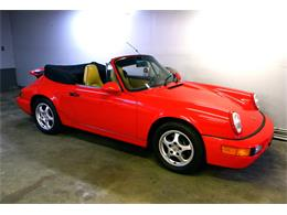 Picture of '93 911 Carrera located in Quarryville Pennsylvania - $69,500.00 Offered by AIC Auto Sales Inc. - L319