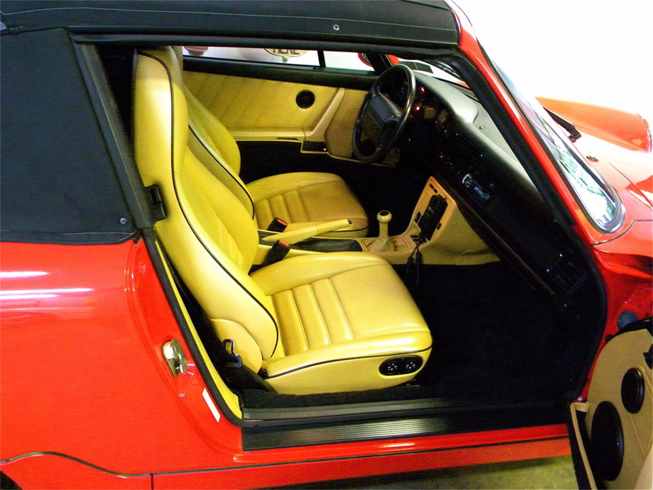 Large Picture of 1993 Porsche 911 Carrera - $69,500.00 Offered by AIC Auto Sales Inc. - L319