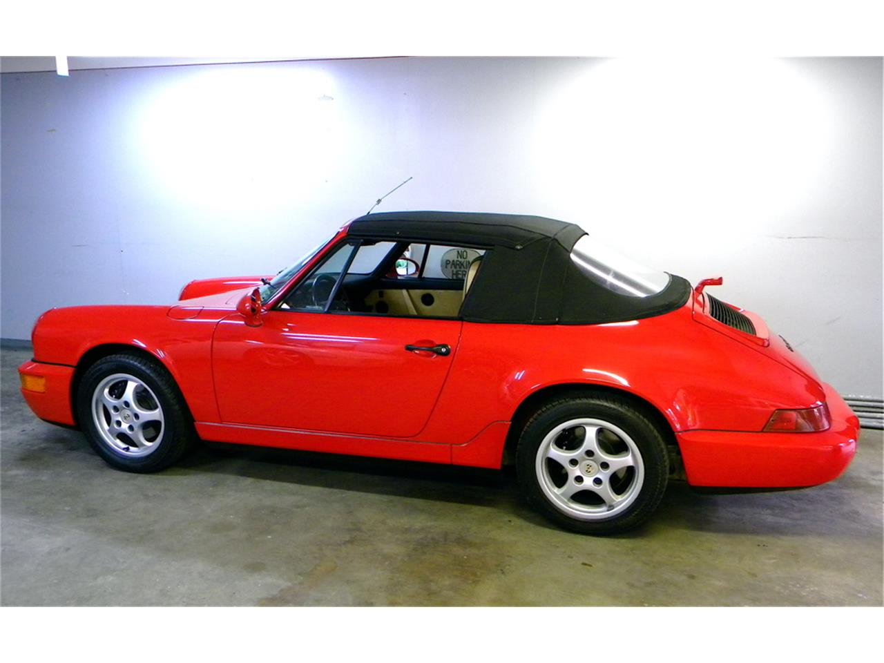 Large Picture of '93 911 Carrera - $69,500.00 Offered by AIC Auto Sales Inc. - L319