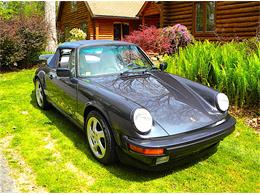 Picture of 1987 Porsche 911 Carrera - $45,500.00 Offered by AIC Auto Sales Inc. - L31D