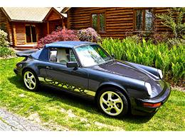 Picture of '87 Porsche 911 Carrera located in Quarryville Pennsylvania Offered by AIC Auto Sales Inc. - L31D