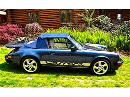 Picture of '87 911 Carrera located in Quarryville Pennsylvania Offered by AIC Auto Sales Inc. - L31D