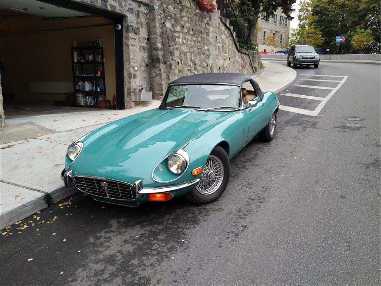 Large Picture of '74 E-Type Offered by a Private Seller - L31X