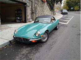 Picture of 1974 Jaguar E-Type Offered by a Private Seller - L31X