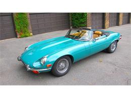 Picture of 1974 E-Type - $120,000.00 Offered by a Private Seller - L31X