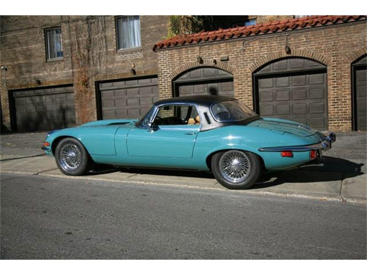 Large Picture of 1974 E-Type located in Quebec - $120,000.00 - L31X