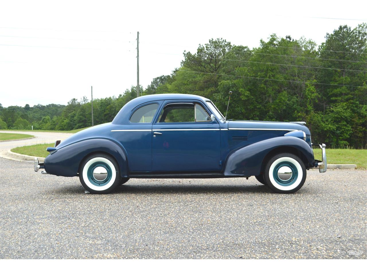Large Picture of '39 Coupe - L31Y