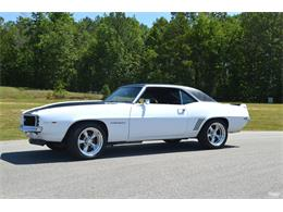 Picture of Classic '69 Chevrolet Camaro RS located in Alabaster Alabama Offered by Leaded Gas Classics - L329