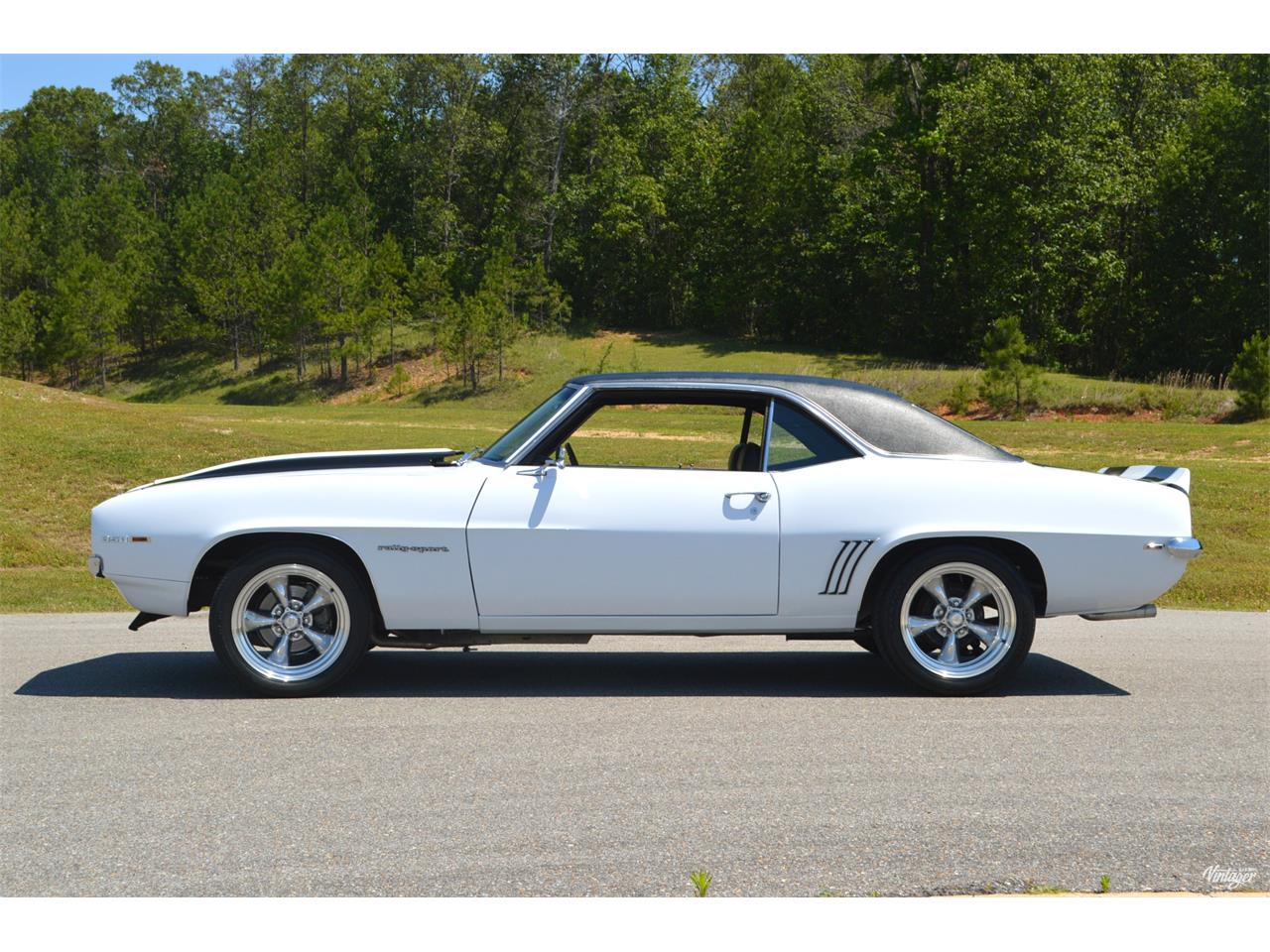 Large Picture of Classic 1969 Camaro RS located in Alabama - $37,900.00 - L329