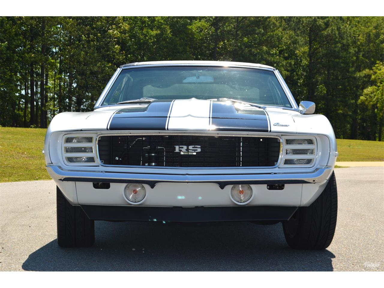 Large Picture of '69 Camaro RS located in Alabaster Alabama - $37,900.00 Offered by Leaded Gas Classics - L329
