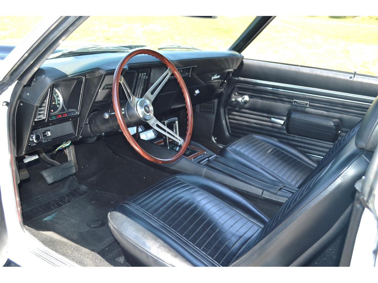 Large Picture of '69 Camaro RS located in Alabaster Alabama Offered by Leaded Gas Classics - L329