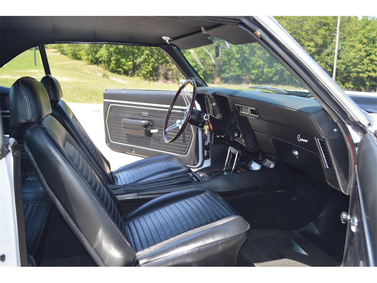 Large Picture of 1969 Camaro RS located in Alabaster Alabama Offered by Leaded Gas Classics - L329