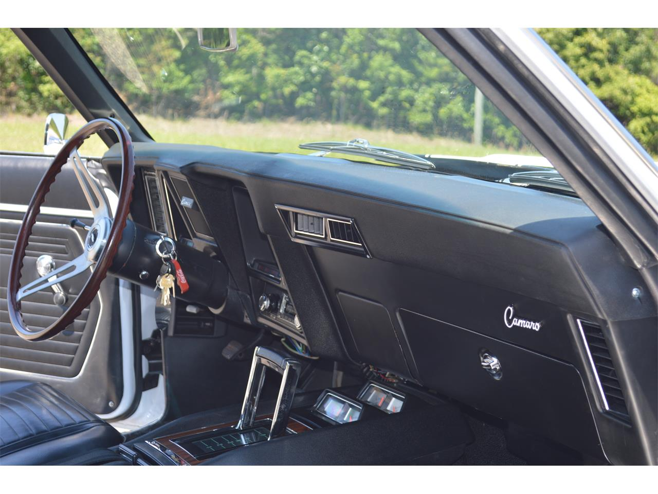 Large Picture of '69 Chevrolet Camaro RS - $37,900.00 Offered by Leaded Gas Classics - L329