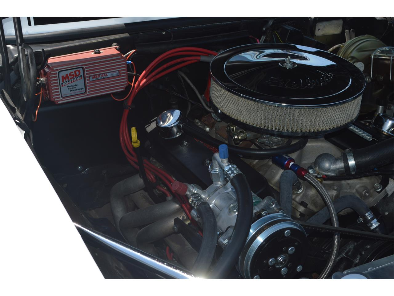 Large Picture of Classic '69 Chevrolet Camaro RS - $37,900.00 - L329
