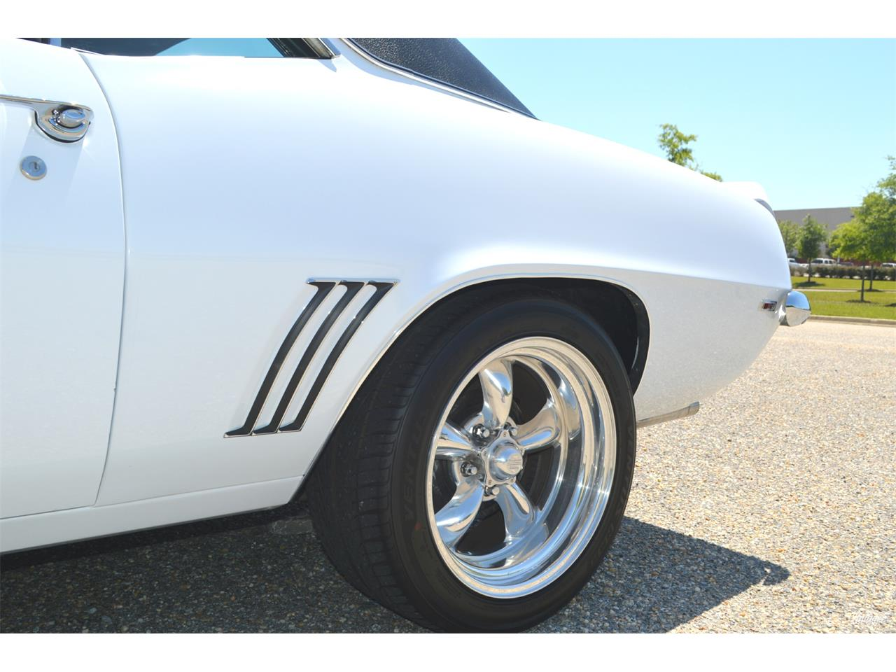 Large Picture of Classic '69 Chevrolet Camaro RS located in Alabaster Alabama - $37,900.00 Offered by Leaded Gas Classics - L329